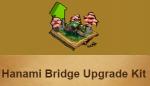 Amélioration du pont Hanami