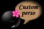 custom perso