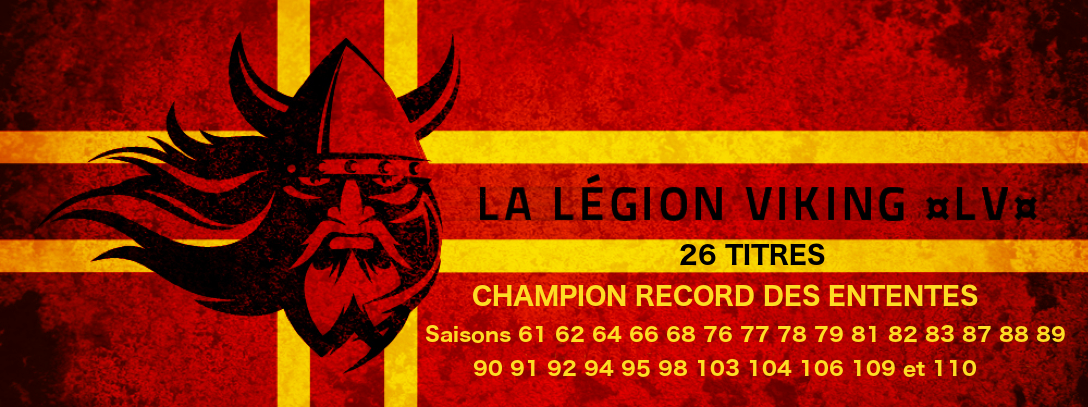 La Légion Viking Forum Index