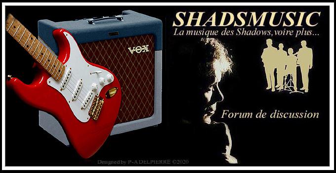 SHADSMUSIC Forum Index