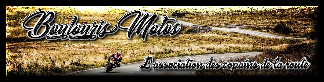 Boulouris motos Forum Index
