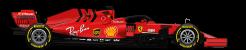 Pilote Scuderia Ferrari Mission Winnow