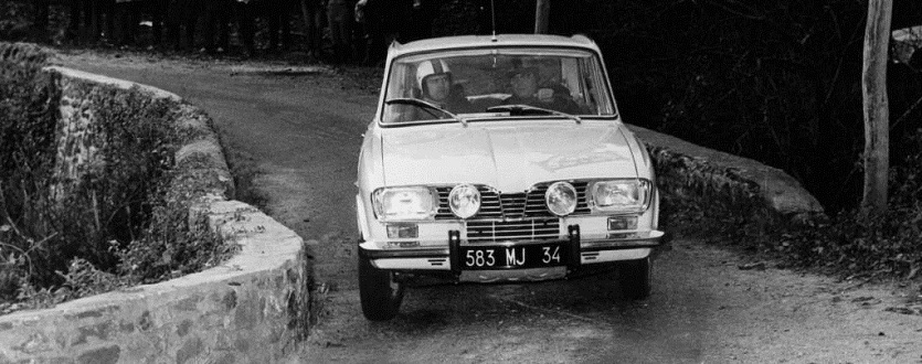 Renault 16 Passion Forum Index