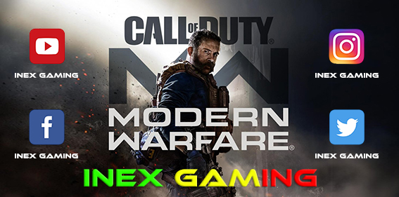 iNeX Gaming [PS3/PS4/Xbox One] Modern Warfare - FIFA - GTA V Forum Index