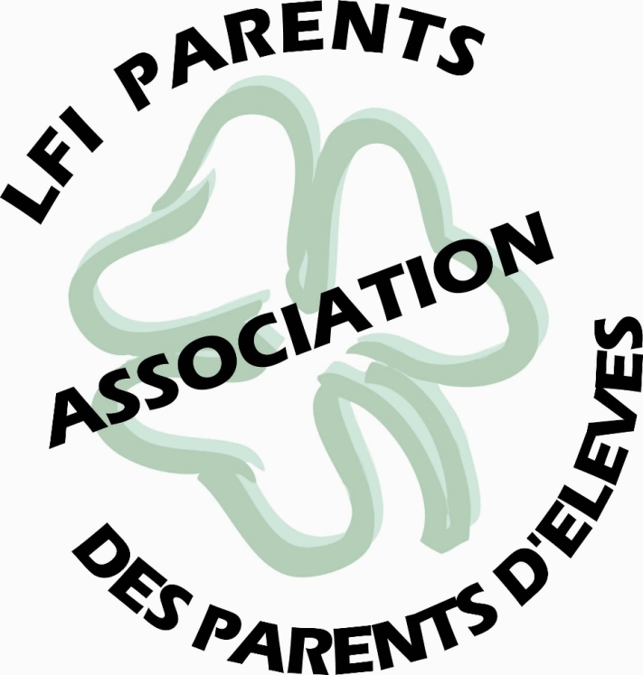 Association des Parents d'Elèves du LFI Index du Forum