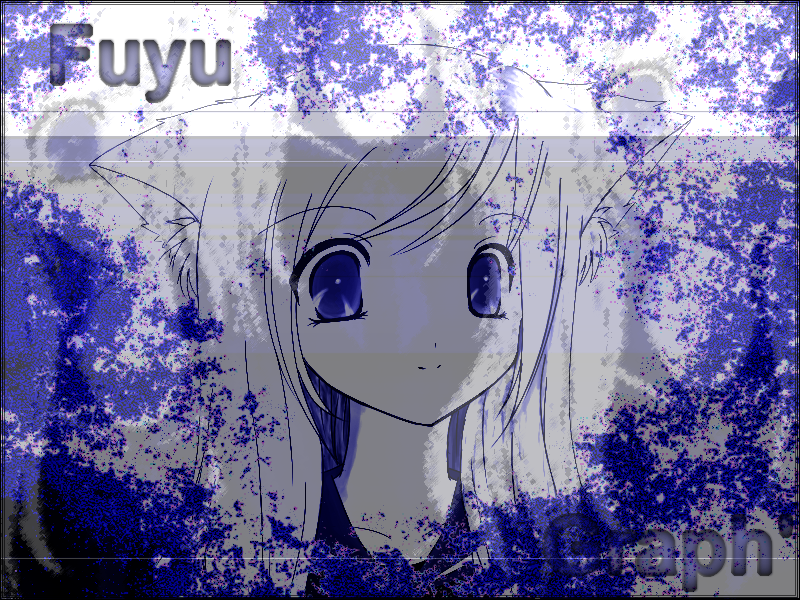 fuyu graph' Index du Forum