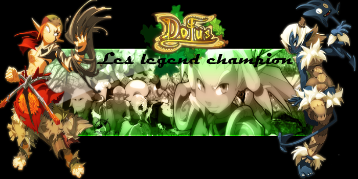 la guilde thee darknesssss dofus kurie Index du Forum