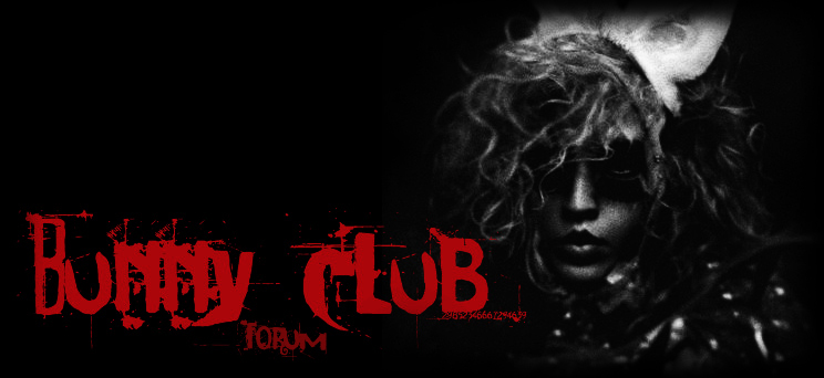 le bunny club Index du Forum