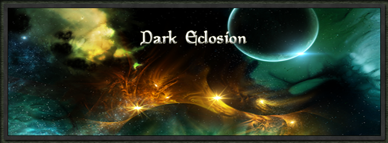 Dark Eclosion Index du Forum