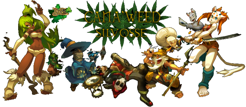 Cana'Weed Index du Forum