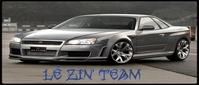 Lé Zin' Team Index du Forum