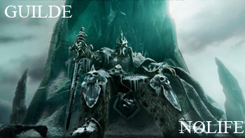 Guilde NøLife sur BlackDiamond Index du Forum