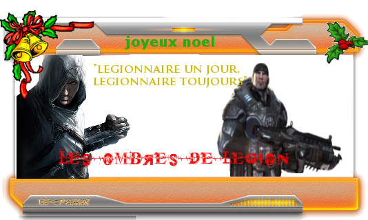 legion Index du Forum