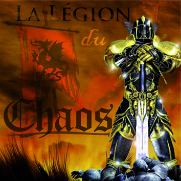 la légion du chaos Index du Forum
