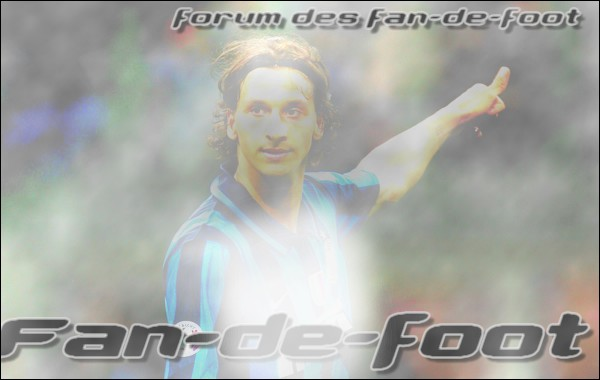 fan-de-foot le forum Forum Index