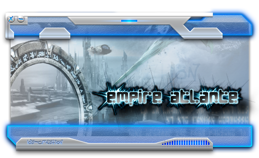 Empire Atlante Index du Forum