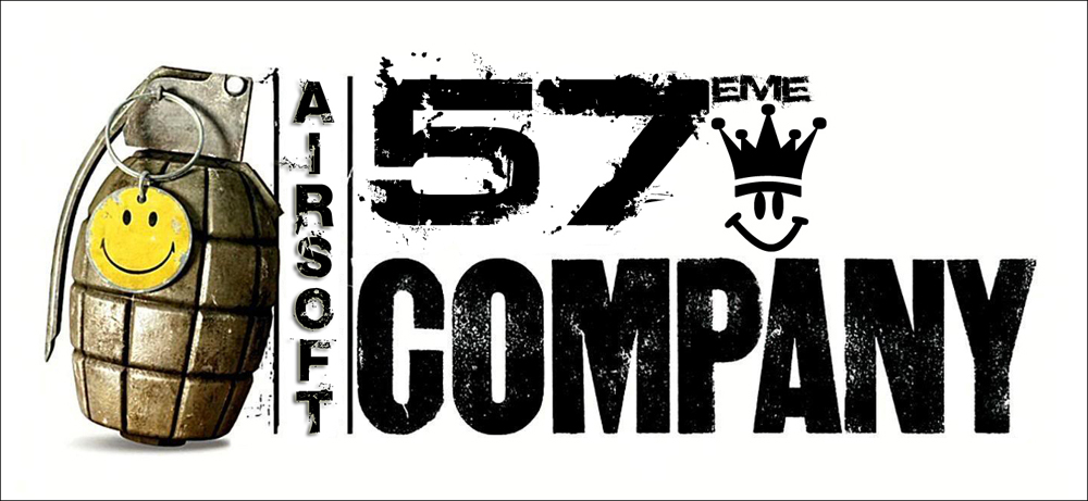 la 57ème company d'airsoft Index du Forum