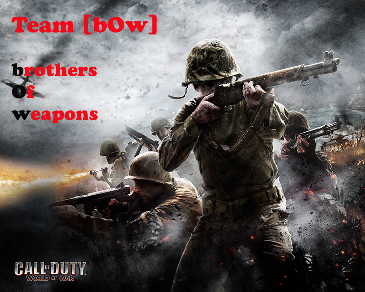 brothers of weapons Index du Forum