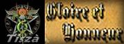 L'Ordre des Shamans de Tiszà