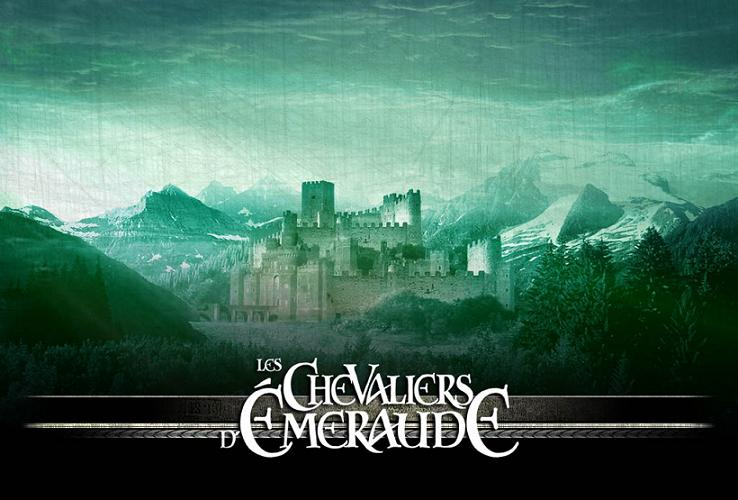 les chevaliers d'émeraude rpg Index du Forum