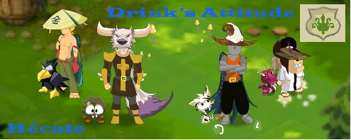 Drink's Attitude Index du Forum
