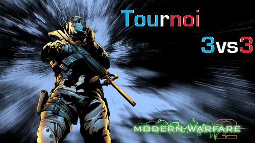 tournoi 3vs3 Index du Forum
