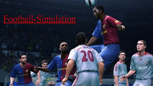 Football-Simulation Index du Forum