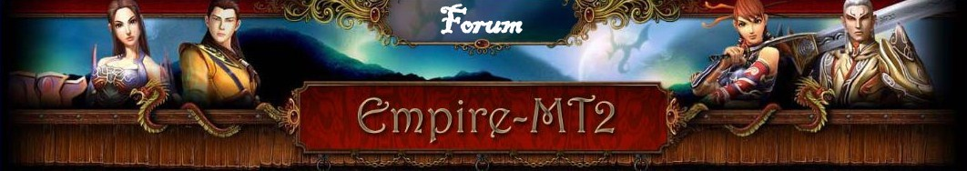 Empire-Mt2 Forum Index
