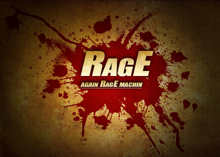 team rage-forum Index du Forum