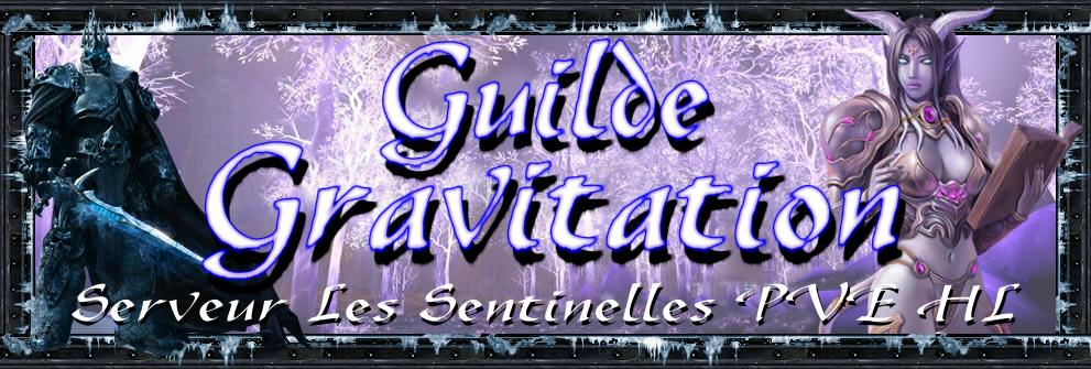 guilde gravitation Index du Forum