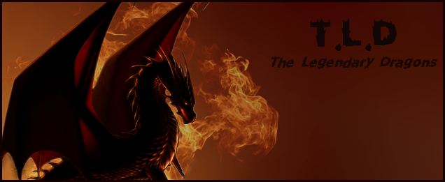 The Legendary Dragons Index du Forum