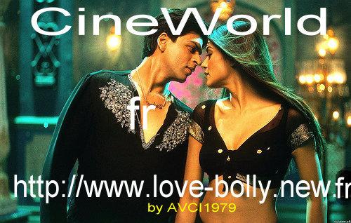 Découvrez les films du monde! Index du Forum