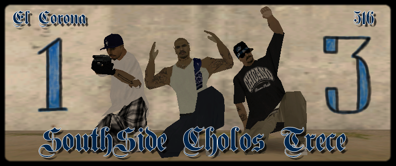 Los Cholos 13 Index du Forum