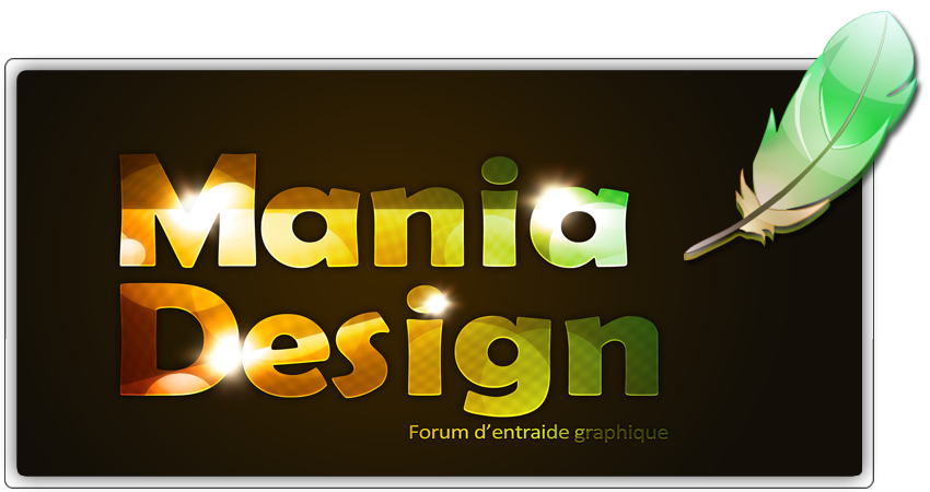 Mania-Design Index du Forum