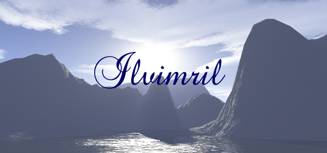 Ilvimril Forum Index