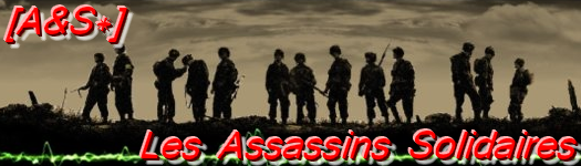 Les Assassins & Solidaires ! Index du Forum