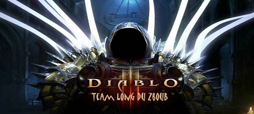 Team Diablo II : Long Du ZbouB Index du Forum