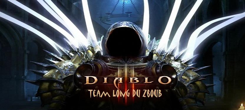 Team Diablo II : Long Du ZbouB Index du Forum