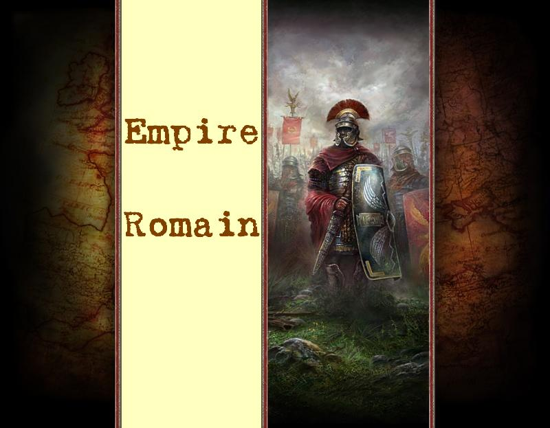 empire romain Index du Forum