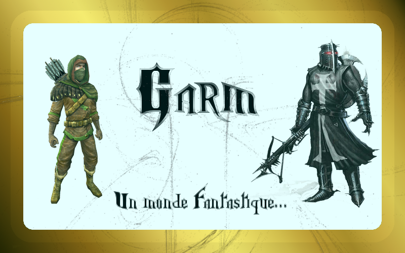 Garm Index du Forum