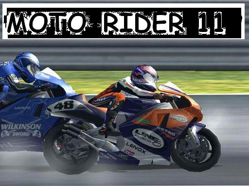 moto-rider11 Index du Forum