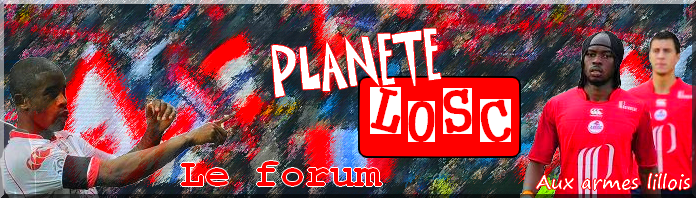 Planete losc le Forum Index du Forum