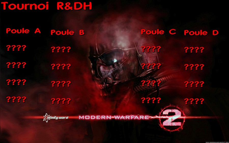 Tournoi R&DH Index du Forum