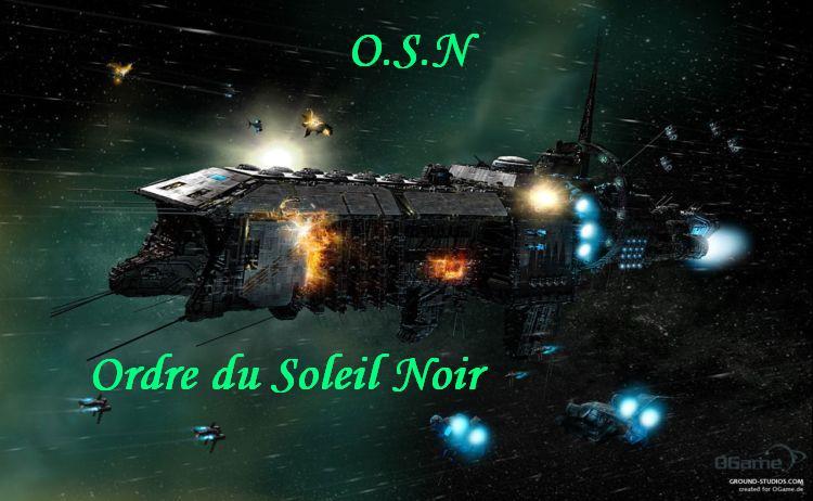L'Ordre du Soleil Noir Index du Forum
