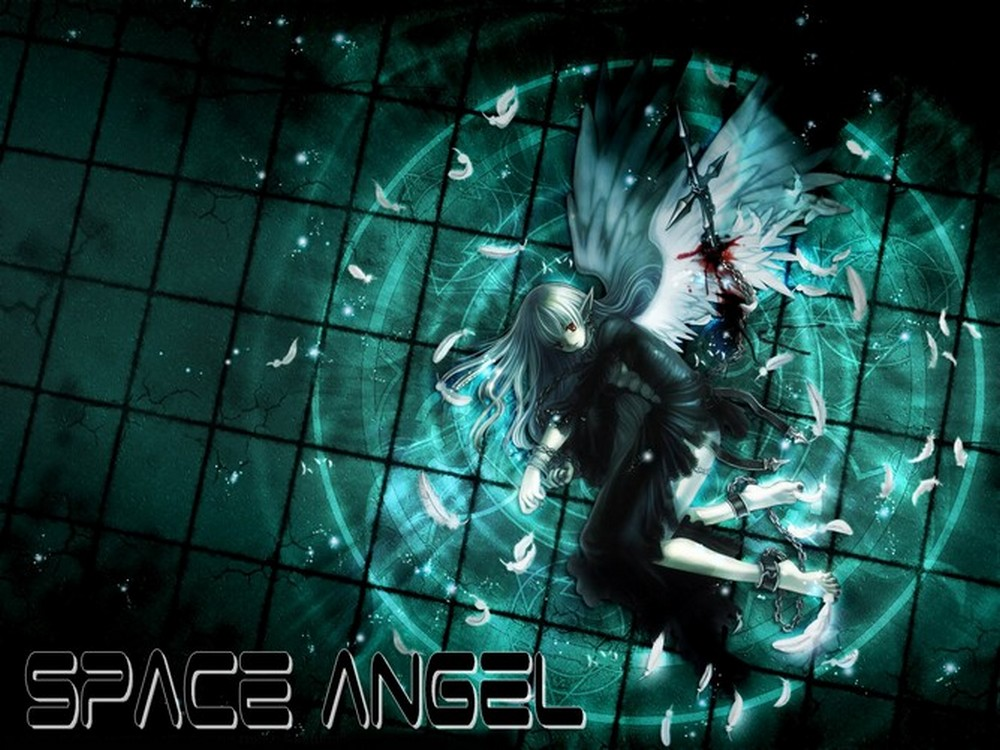Space Angel Index du Forum