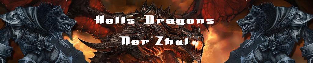 forum de la guilde hells dragons sur ner'zhul Index du Forum