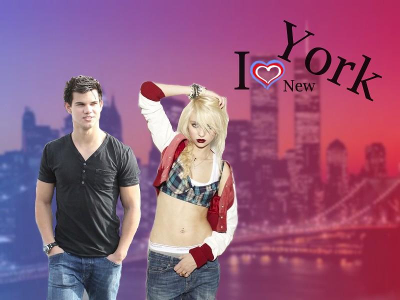 I ♥ New York Index du Forum
