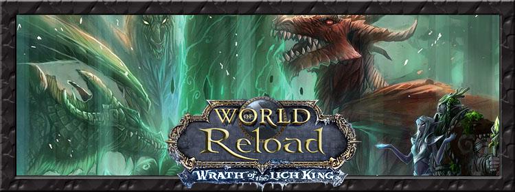 Reload Index du Forum