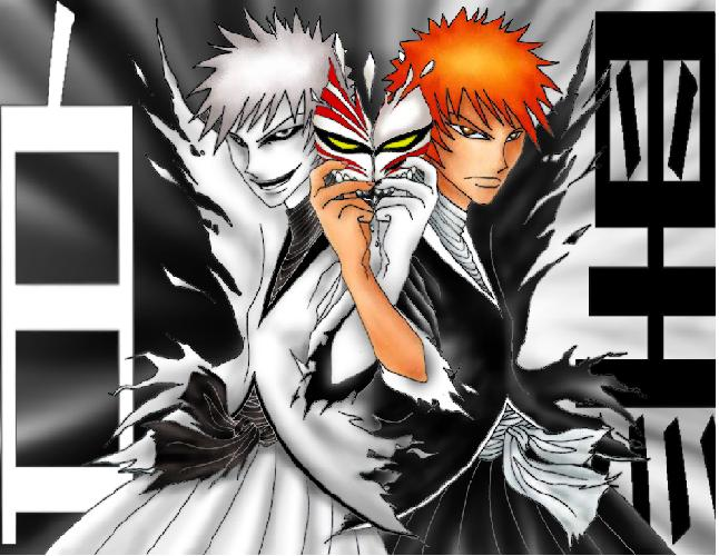 bleach 3 mondo battle Index du Forum