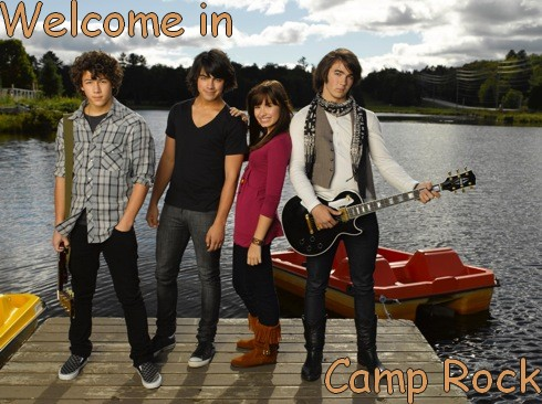 Camp Rock Index du Forum